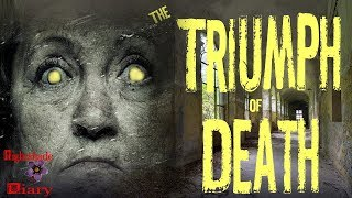 The Triumph of Death   Weird Ghost Story   Nightshade Diary Podcast