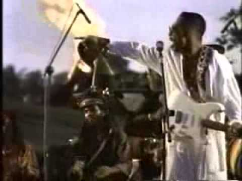 Shabba Ranks & Eddy Murphy  I Was A King - ~ video