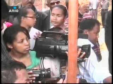 TVM 21 Octobre 2011 - Madagascar - anio-info.com