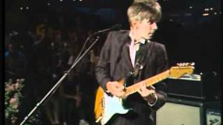 Watch Eric Johnson Bristol Shore video