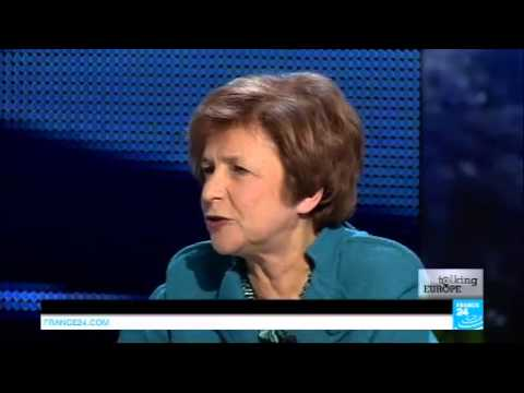EU vs. Russia: Back to the Cold War? - TALKING EUROPE- 2014-03-10
