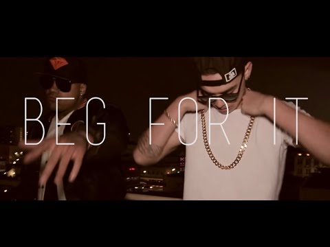 Will Singe X Fortafy  - Beg For It