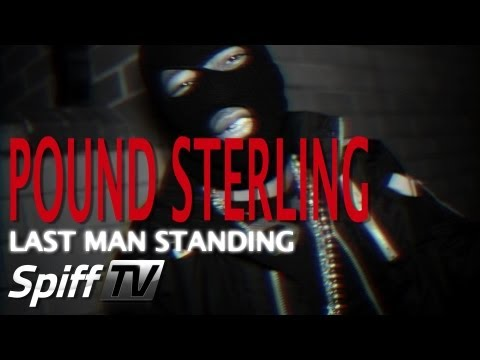 Spifftv - Pound Sterling - Last Man Standing [Music Video] @Poundsterling1 @Spifftv
