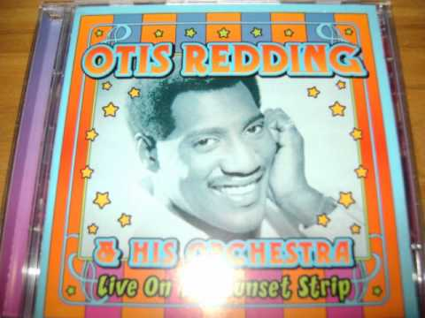 Otis Redding - Mr. Pitiful