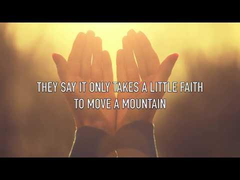 Even If - MercyMe - with Lyrics