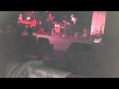 jazz night school - dec 2014