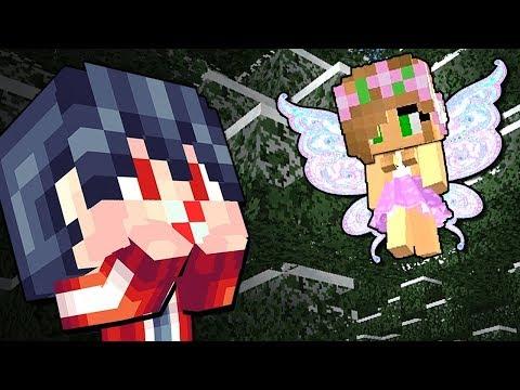РЕБЕНОК УВИДЕЛ ЛЕСНУЮ ФЕЮ! ~ KIDS #5 дети в Майнкрафт - Выживание и мультик для детей Minecraft