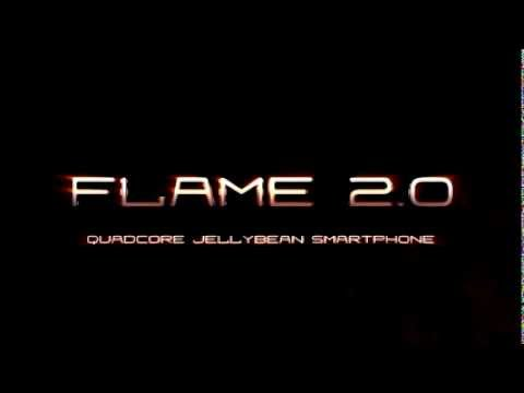 Cherry Mobile Flame 2.0 commercial : A Cheap QUAD-CORE smartphone!