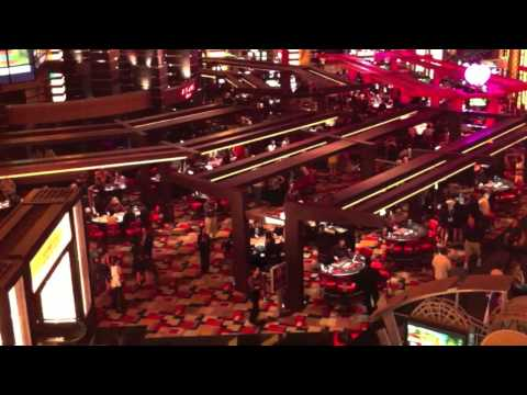 Planet Hollywood Hotel & Casino Las Vegas