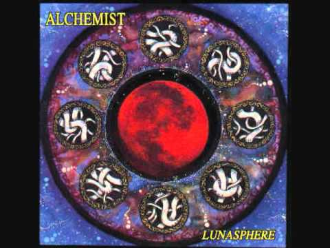 Alchemist - Closed Chapter