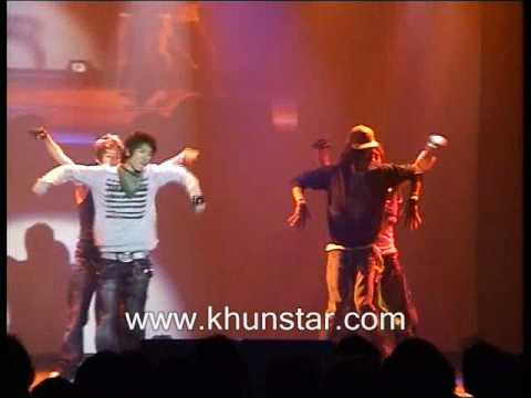 0709 showcase 2 [KHUNSTAR]