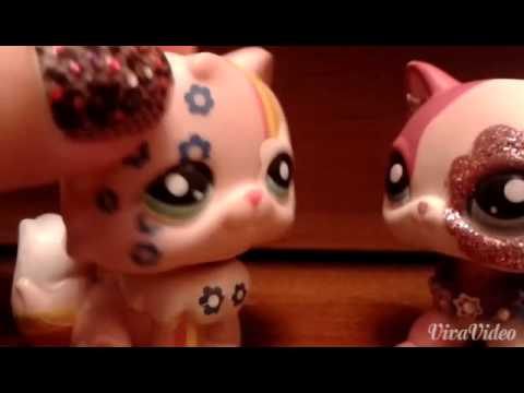 Littlest Pet Shop(LPS)Любовь пацанки2 сезон 4 серия(Где мой сын!!!)