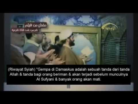 Mengapa Syiah Mendukung Pembantaian Sunni di Suriah?