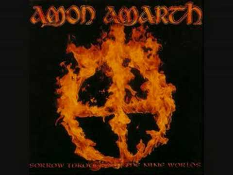 Amon Amarth - Under The Grayclouded Winter Sky