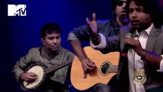 ▶       Katha Gaan MTV Unplugged Kailasa kher