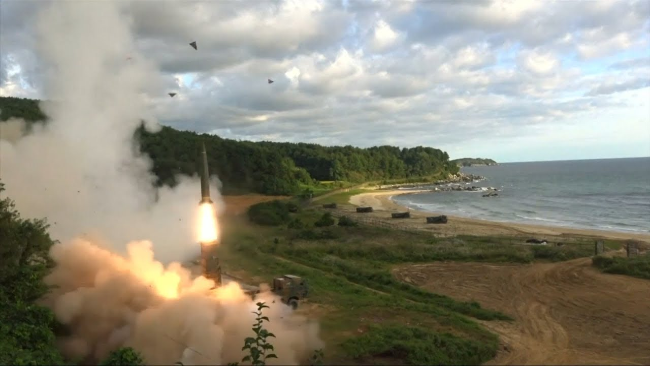 North Korea fires another missile over Japan, deepening regional tensions