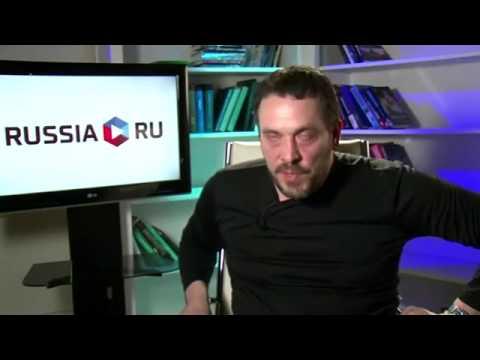 Максим Шевченко   Геи как оружие Антихриста