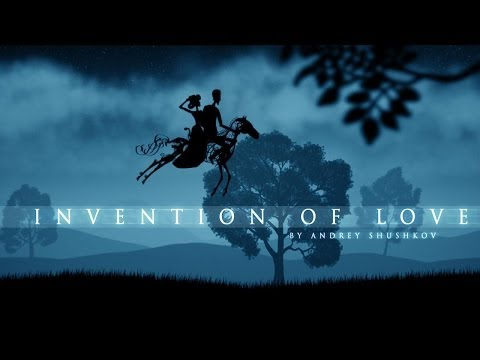 Invention of Love (2010) - Animated Short Film