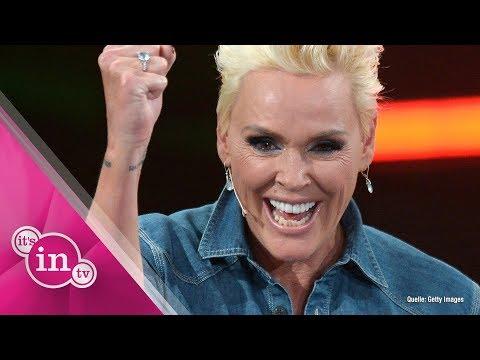 Brigitte Nielsen: Schwanger mit 54!