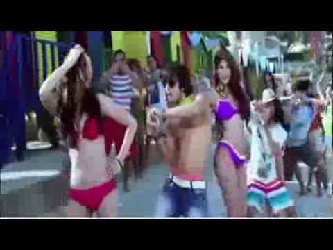 Yaariyan Sunny Sunny Aaj Blue Hai Pani Pani Yoyo Honey Singh Hd video