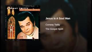 Jesus Is A Soul Man