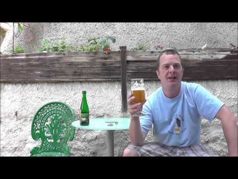 Lindemans Apple Lambic | Brewery Lindemans kriek | Belgian Beer Review