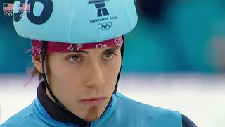 Apolo Anton Ohno - Speed Skating - U.S. Olympic & Paralympic Hall of Fame Finalist