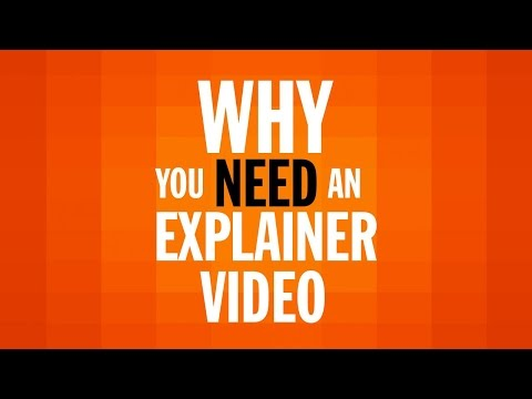 I will Create a 30 Seconds High Quality Explainer Video in Full HD
