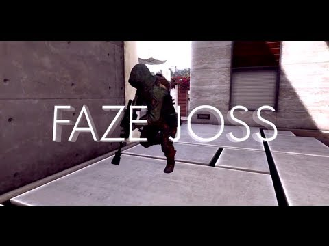 FaZe Joss: Black Ops 2 Episode #3
