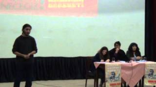 BANDIRMA  BHH FORUM 2.KISIM  BGTV-VİDEO