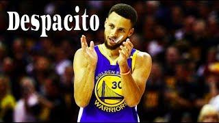 "Download Lagu Stephen Curry 2017 Mix ~ ""Despacito"" Gratis STAFABAND"