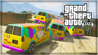 'CHILDREN LOOK OUT!' GTA 5 Funny Moments With The Sidemen (GTA 5 Online Funny Moments)