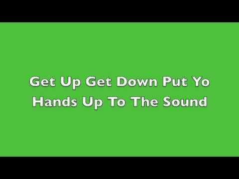 Lmfao- Party Rock Anthem Official Lyrics video