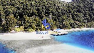 Budget Travel - Raja Ampat (WIKA Gedung)