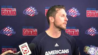 Nathan Paetsch Post Skate Interview 9.25.17