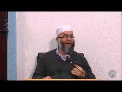 09 - Koncepti Kur'anor i lirisë - Ekrem Avdiu