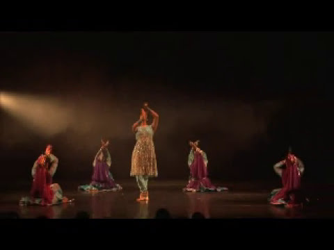 Dnc 2012 Semi Classical Medley Part 2 video