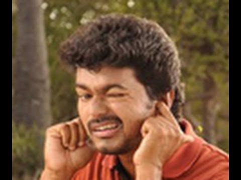 Vijay will be perfect for that Role: Prince
