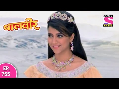 Baal Veer - बाल वीर - Episode 755 - 20th October, 2017 thumbnail