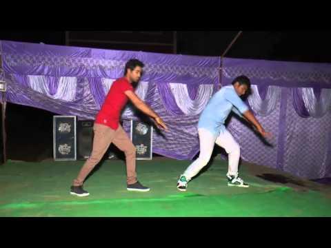 Robotic,krumping, Bollywood Dance Performence On Jhanjhariya By Nirmohi Dance Group Pilani Rajasthan video
