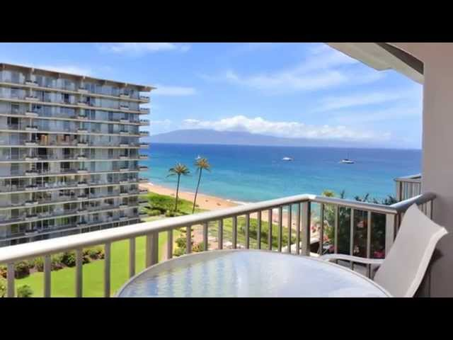 The Whaler #815 - Kaanapali Maui, Hawaii