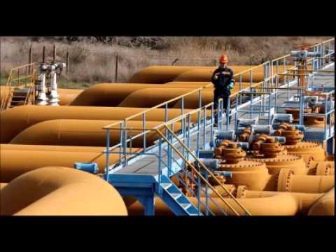 EIA: Turkey's strategic importance in energy market growing