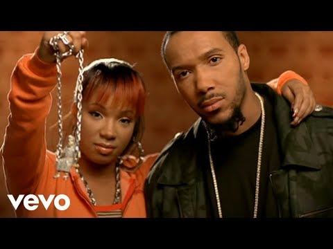 Lyfe Jennings - Let's Stay Together Video
