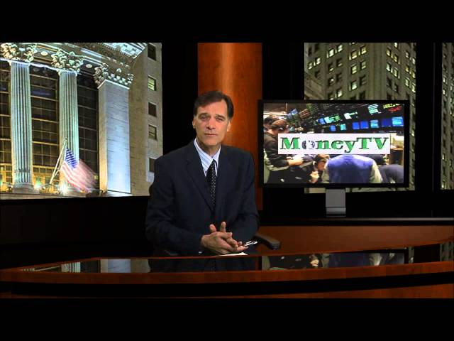 Can History Predict 2014 Stock Performance?- MoneyTV with Donald Baillargeon