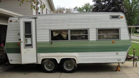 The Ultimate Rv Camper Rebuild