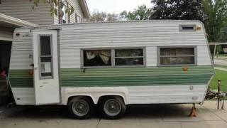 The Ultimate RV Camper Rebuild