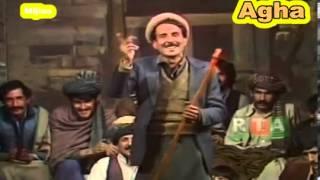 Gula Jan Hujaray Mijlass Radia gula Babo jani lara ba warama  || Pashto song || Kunara Singer