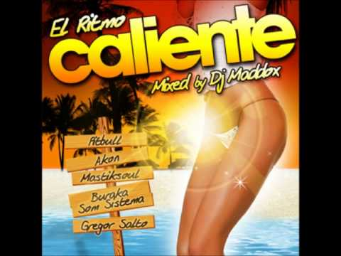 SINS OF SOUND FT MC Y2K - MIRAME (CD EL RITMO CALIENTE) Music Videos