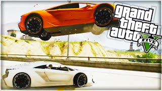 'BUMPY BUMPY!' GTA 5 Funny Moments (With The Sidemen)