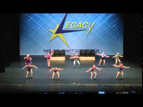 Jet Set Choreographed by Cathy Christenson